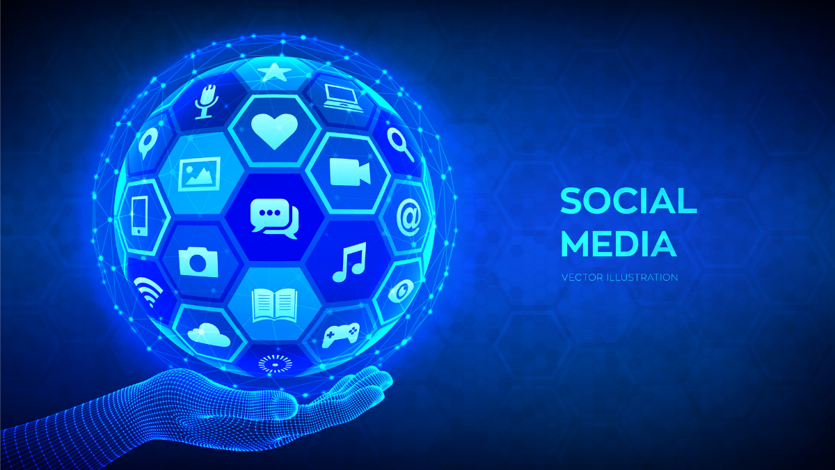 The 10 most popular social media sites in 2019