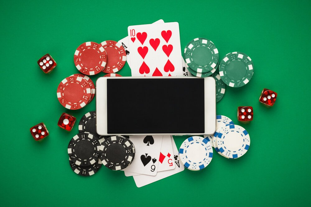 How to Select the Right Online Casino Game in PA
