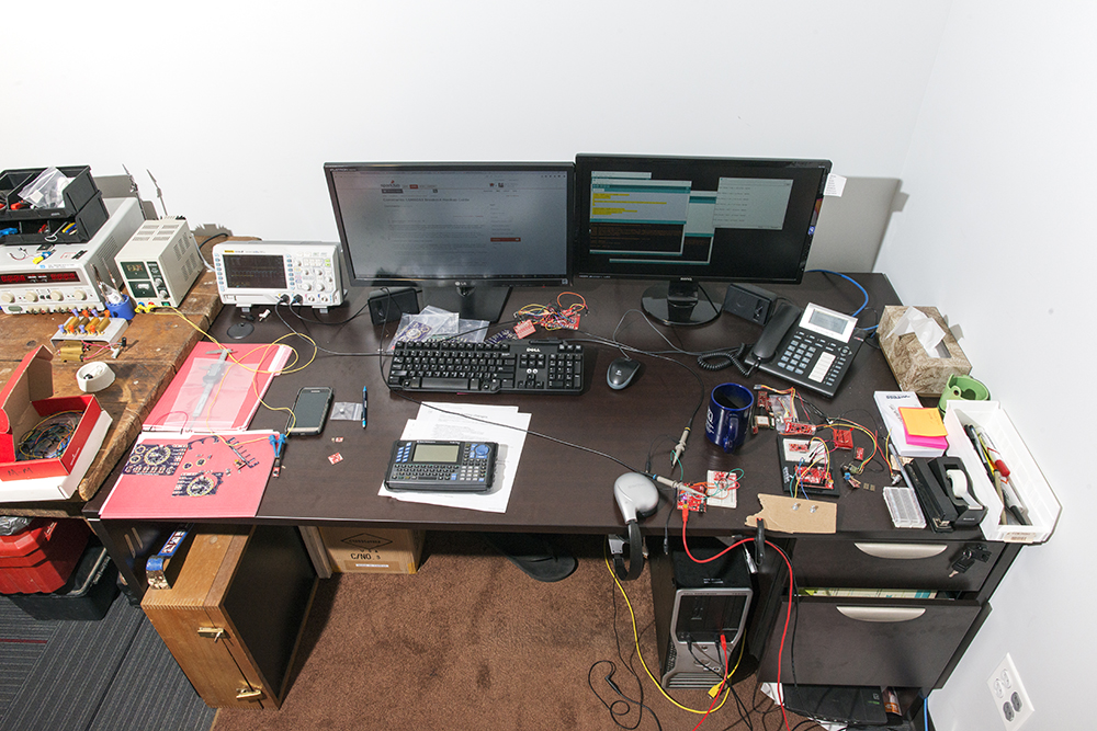 Every Engineer's Home