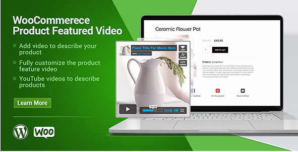 How to Add a Video to Your Product in WooCommerce