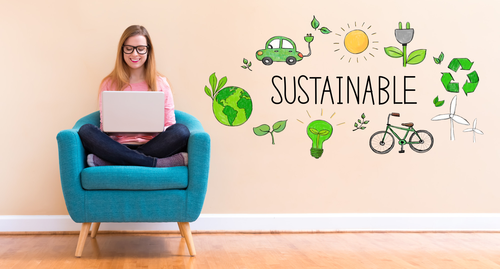 3 Tips to Live a More Sustainable Lifestyle