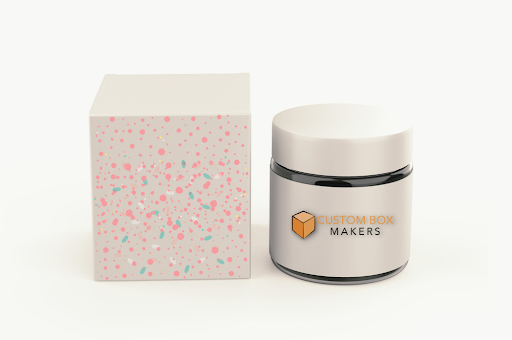 What is the Specialty of Custom Cream Boxes?