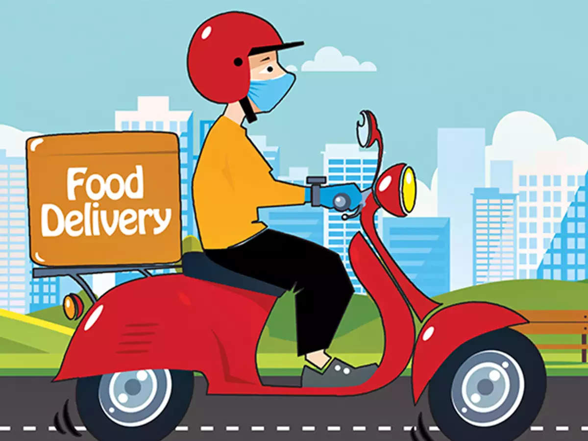 How To Drive Towards Success In The Competitive Food Delivery Business?