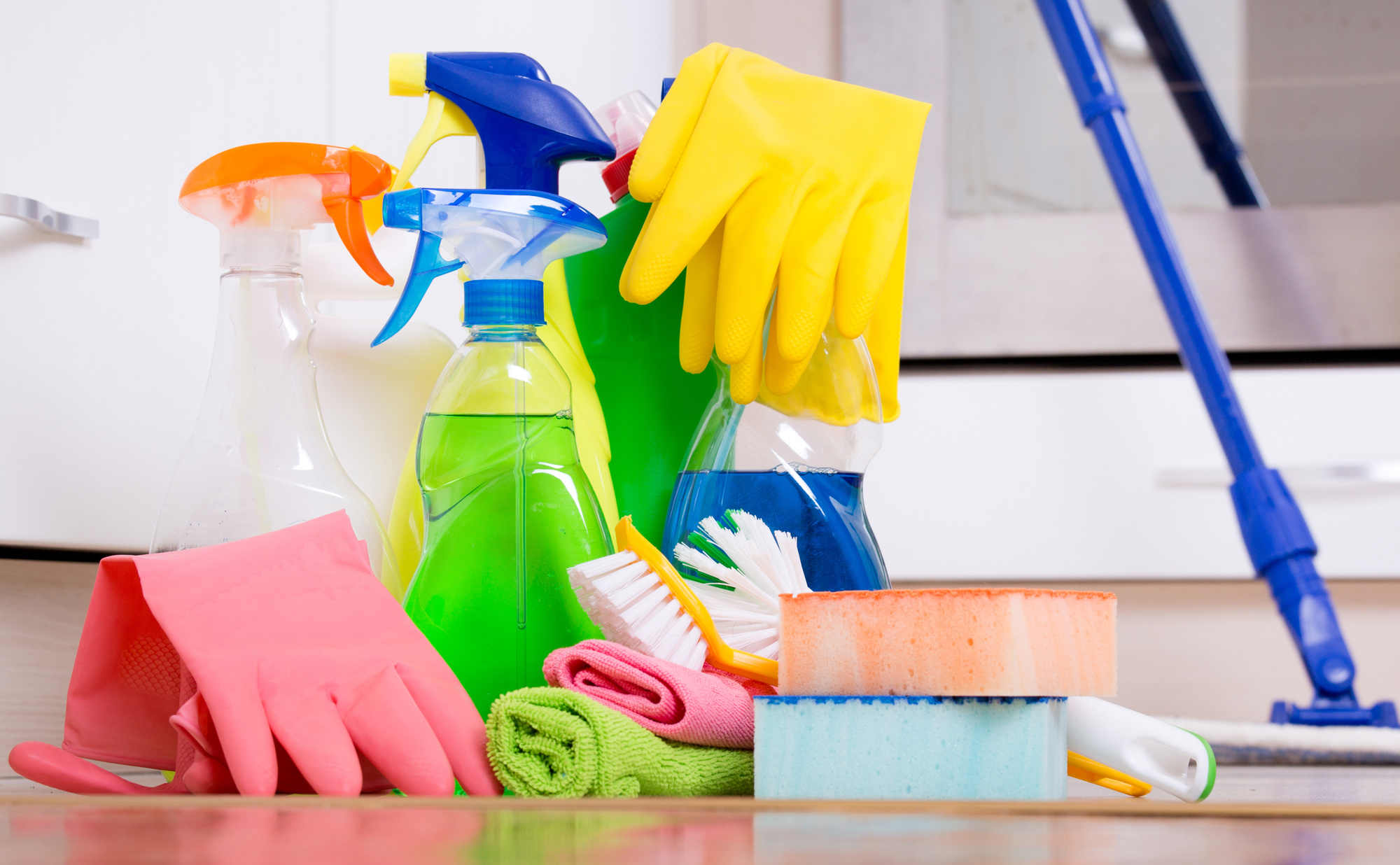 Deep Cleaning Is Crucial In 2021. Top Tips to Ensure You Do It Right