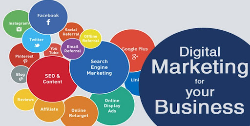 In What All Fields Does Digital Marketing Agency Help Your Business?