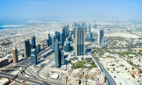 An Ultimate Guide for Starting a Tourism Agency in Dubai